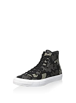 Converse Hightop Sneaker Chuck Taylor All Star II Reflective Camo