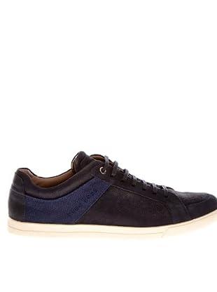 Hugo Boss Zapatillas Cenno (azul marino)