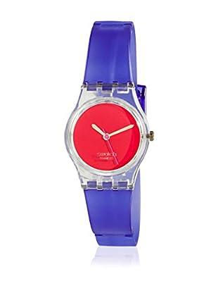 Swatch Reloj de cuarzo Foliace LK204  25 mm