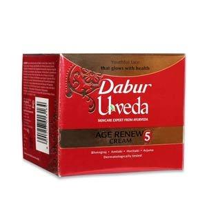 Dabur Uveda S1S7_0060 Age Renew Cream