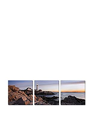 Gallery Direct Lighthouse View 3-Piece Set
