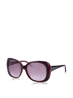 GUESS Sonnenbrille 657 (58 mm) rosa