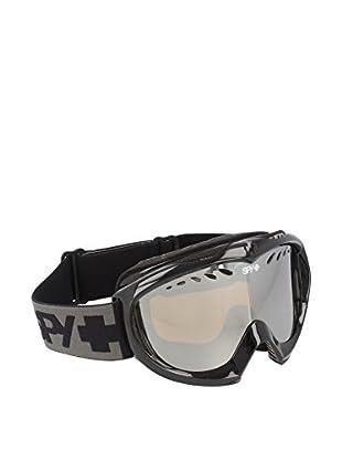 Spy Máscara de esquí TARGA MINI BRONZE SILVER MIRROR Gris Única