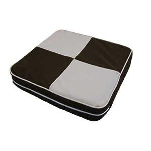 省エネ暖房器具「ホット座布団」(蓄熱式・コードレス)