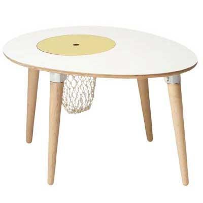 タマゴテーブル
