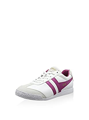 Gola Zapatillas Harrier Leather