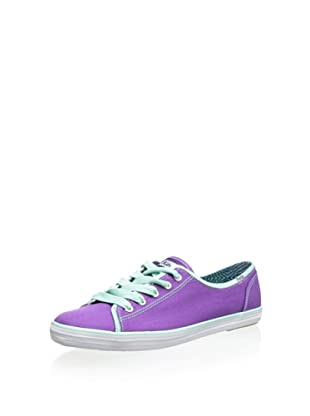 Keds Women's Rally Fashion Sneaker (Purple)