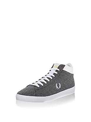 Fred Perry Sneaker Alta Fp Spencer Mid