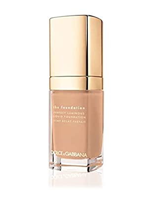 D&G Foundation Perfect Luminous Warm Rose 30 ml, Preis/100 ml: 136.5 EUR