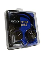 Shop BRAND NEWMDRXB400IP BRAND NEW Sony MDR-XB400IP 30mm Extra Bass Headphones iPod/iPhone!!Fast Shipping