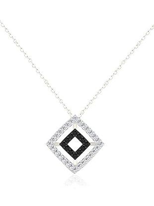 Vittoria Jewels Collar Oro Blanco