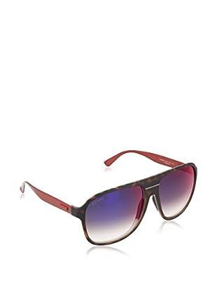 Gucci Sonnenbrille 1076/S HI H6Q (59 mm) havanna 59 mm