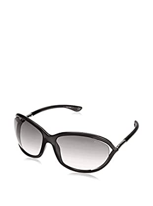 Tom Ford Gafas de Sol FT0008 199 (61 mm) Negro