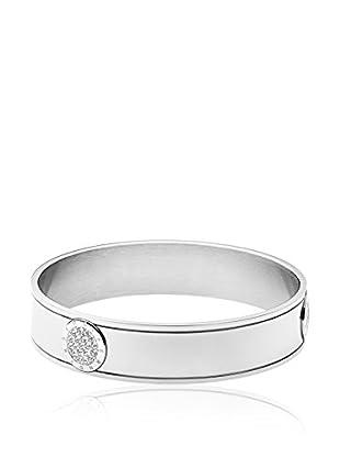 Dyrberg/Kern Armband Mouille Iii Ss Crystal stahl