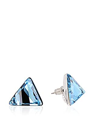 Otazu Pendientes  Azul Marino
