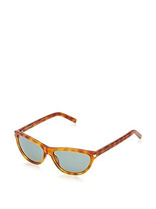 Yves Saint Laurent Sonnenbrille Sl 70 (57 mm) havanna