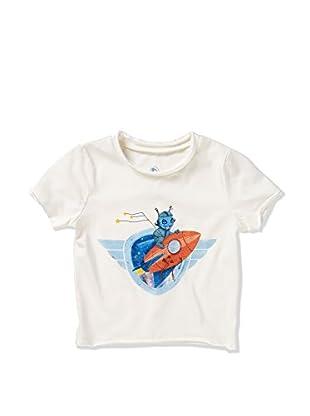 nyani Camiseta Manga Corta Rocket
