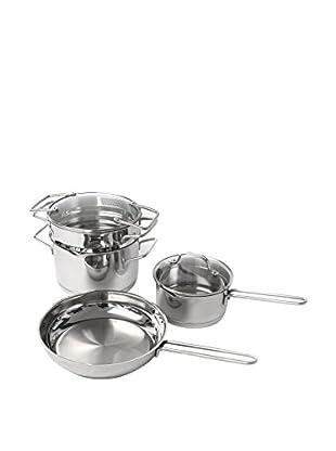 BergHOFF Fera 6-Piece Cookware Set