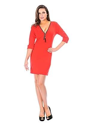 Le Dressing de Celia Vestido Magalie