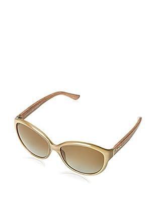 Ferragamo Sonnenbrille 717S_902 (58 mm) braun
