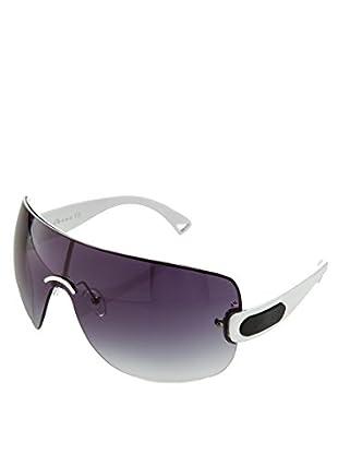 John Richmond Sonnenbrille PS1034 C2 weiß