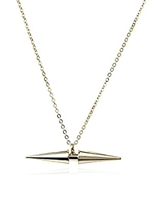 Jules Smith Arrow Dagger Charm Necklace