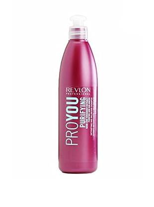 Revlon Haarshampoo reinigend 350 ml, Preis/100ml: 2,27 EUR