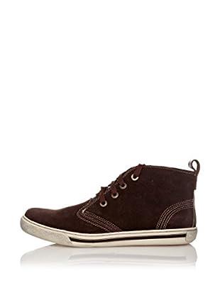 J´hayber Zapatillas Acusticos Cab I13 (Marrón)