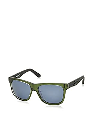 Just Cavalli Gafas de Sol JC648S (54 mm) Verde Caza / Negro