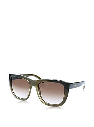 Chloè Sonnenbrille 659S_303 (55 mm) oliv