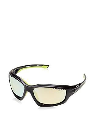 Polaroid Sonnenbrille 7002/S DL5 (67 mm) schwarz