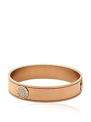 Dyrberg/Kern Armband Mouille Ii Rg Crystal roségold