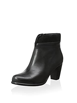 Antelope Women's Side Zip Bootie (Black)