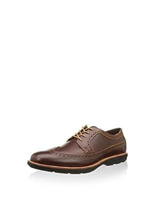 Timberland Zapatos de cordones Kempton Brogox