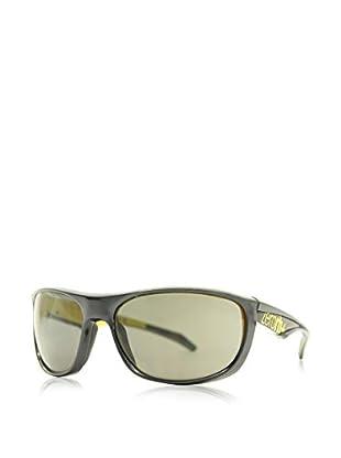 Zero RH+ Sonnenbrille 76802 (67 mm) schwarz/gelb
