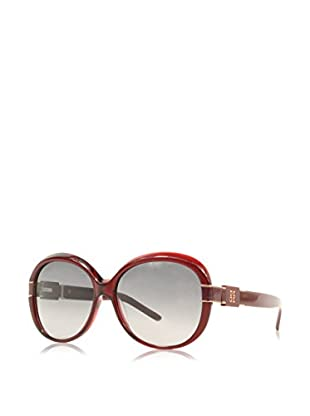 Givenchy Sonnenbrille SGV-695-0954 granatrot
