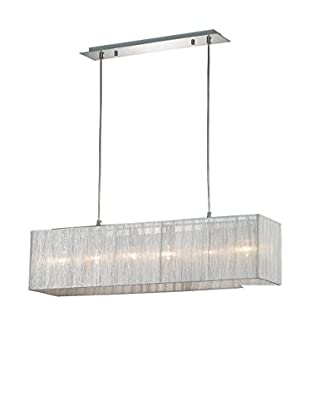 Evergreen Lights Pendelleuchte silber