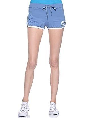 Converse Shorts Fl Logo (Lila)
