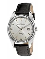 Revue Thommen Heritage Automatic Silver Dial Mens Watch 21010.2532