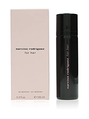 Narciso Rodriguez Desodorante Spray For Her 100 ml