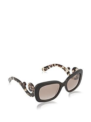 PRADA Gafas de Sol 27OS UAO4O0 (54 mm) Negro / Havana