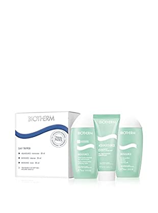 Biotherm Kit Facial Aquasource Dasy Tripper