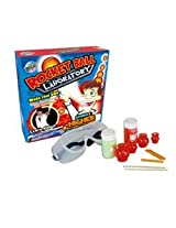 Rocket Ball Lab by Tedco Toys - WS900