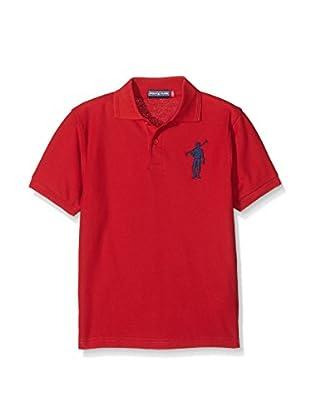 Polo Club Poloshirt Original Big Player
