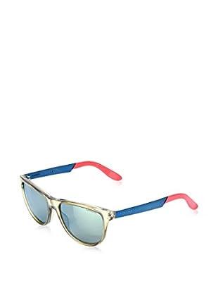CARRERA Gafas de Sol 5015/S 8RB (54 mm) Amarillo / Azul