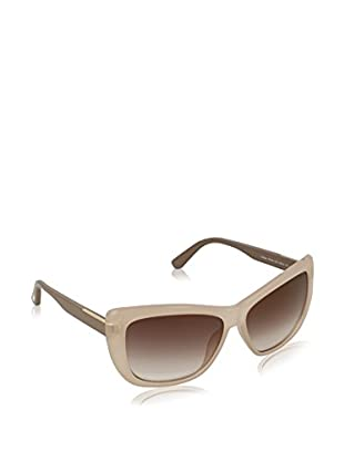 Tom Ford Sonnenbrille FT0434-57G58 (58 mm) beige
