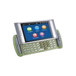AirTyme Torrid GTX75 Mobile Phone-Silver