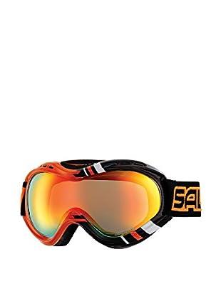 salice occhiali Maschera Da Sci 800Darws Arancione/Rosso
