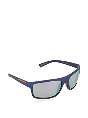 Prada Sonnenbrille Mod. 02QS UA X 2E262 (62 mm) blau