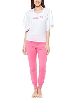 Play Boy Nightwear Pyjama Let